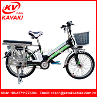 Guangzhou Factory Supply Big Loading Capacity High Power Three Wheel Bicycle With Motor For Sale