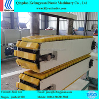 PPR plastic pipe production line/ppr pipe extruding line/PPR pipe making machine