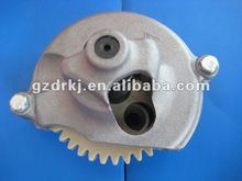 2012 good quality motorcycle engine oil pump
