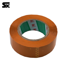 Water Activated Adhesive BOPP Packaging Tape