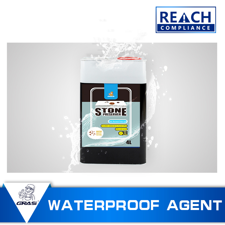 WH6989 stone factory product heat resistance alkali prevention water based paint