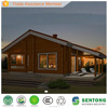 2017 Single Floor Prefabricated Wooden House