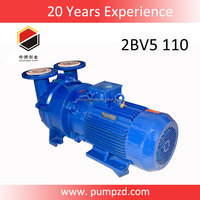 Quiet water ring 2BVC vacuum pump 4kw