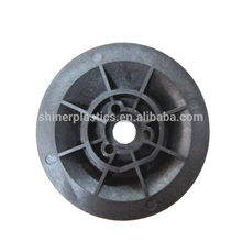 PA66-GF 35 Molded Parts, 35% Glass Fiber Filled Nylon Plastic Parts