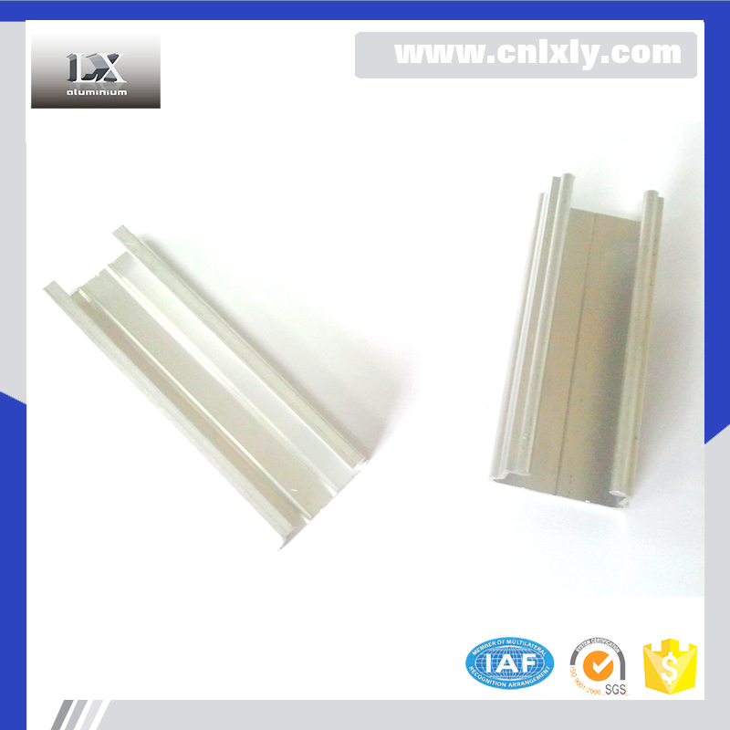 NBLX Over 10 years experience customized u shape aluminum extrusion profiles,new design bracket assy,decoration aluminum bracket