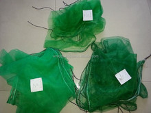 vegetable packing bags