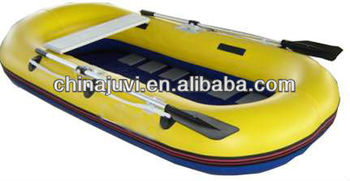 best selling inflatable boat fishing boat fiberglass-JVRF1