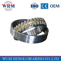 2014 Hot china supplier double row cylindrical roller bearings NN3017K for Shoe repair apparatus