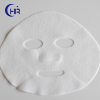 top quality pearl spunlace nonwoven fabric for facial mask