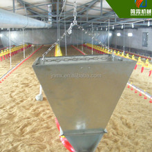 environmental control shed poultry house chicken equipment