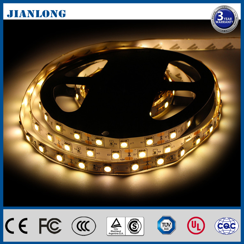 30 leds/m 5050 led tape light without remote controller