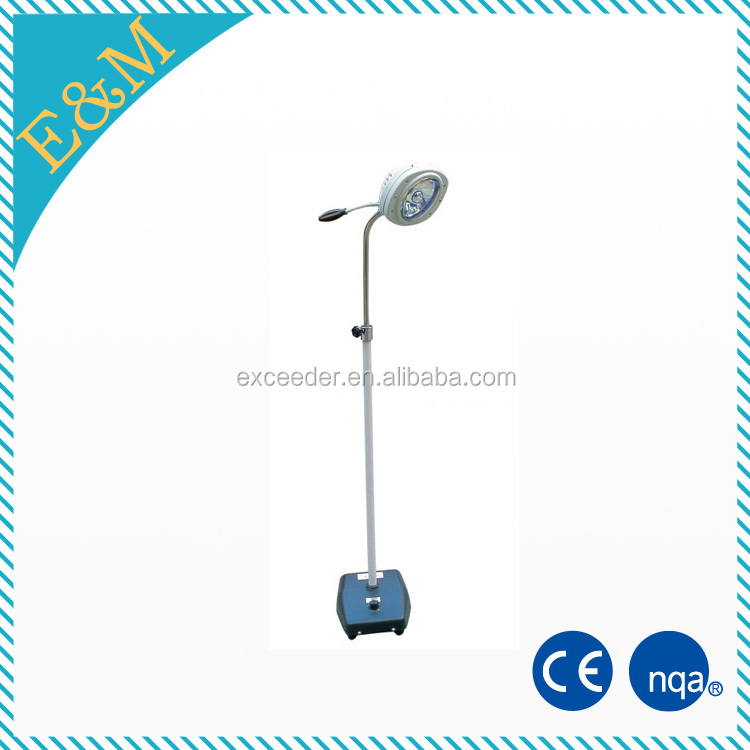 operating theatre light with camera led operating light