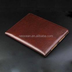 Handheld version of the single holder leather holsterFor iPad pro , accept paypal