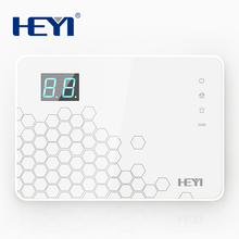 H3 Simple Security Smart Wireless Anti-Thef Home Alarm System Gsm Rohs