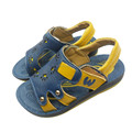 Children shoes kids sandals little boy lovely school shoes primary and secondary school shoes for boys