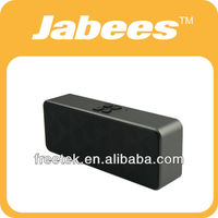 New Style Built-in Microphone V3.0 Portable Mini 2013 Best Outdoor Wireless Bluetooth Speaker --Jmusic