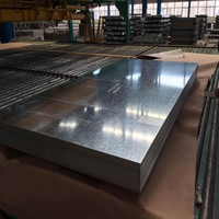G.I. Plain Sheet Sizes Philippines/Cheap GI Roof Sheet, Prime Galvanized Steel Coil from China