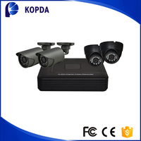 2015 Good quality new china cctv security camera system low price