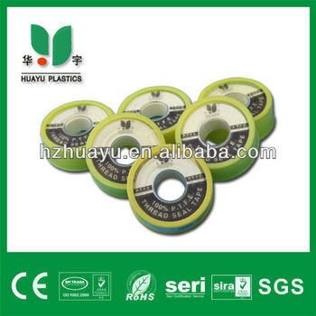 100% all new ptfe bathroom sealing tape
