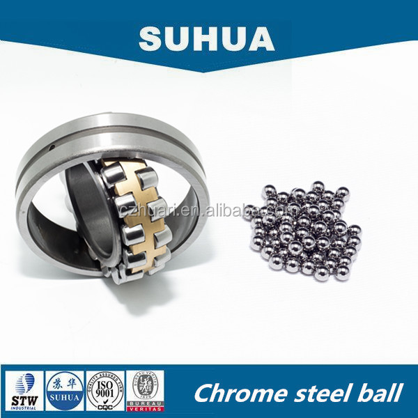 AISI52100 <strong>G1000</strong> 60mm chrome steel <strong>ball</strong> for coal mill solid sphere