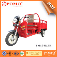 Hot Sale Made in China 800w Electric Cargo Tricycle