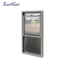 AAMA/CSA,Australia standard,New zealand standard energy efficient aluminum modern prices for sliding window with mosquito net
