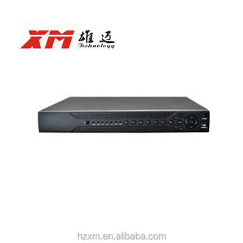 2017 4 channel 2 SATA Analog High Defination 1080P AHD DVR Hybird AHD TVI CVI CVBS IP 5in1 DVR