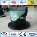 EPDM rubber material rubber check valve