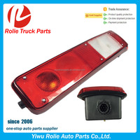 OEM LH 7420802348 20802346 20769775 heavy duty renault truck tail light volvo truck right led tail lamp