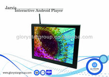 duco lcd screens android tablet pc 15 inchv advertising taxi screen tablete google android mid