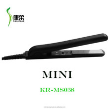 mini hair iron,hair styler,hair straightener