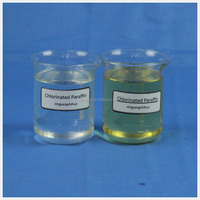 Hot Sale chlorinated paraffin 52# at low price