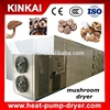 Hot sale fruit and vegetable drying machine/stainless steel fruit and vegetable processing drying equipment