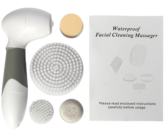Top Selling Electric Skin Cleansing Brush from Aboel