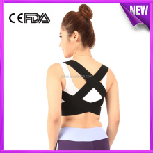 good quality waterproof back support belt with CE,FDA approved