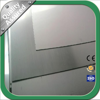 stainless steel plate thickness