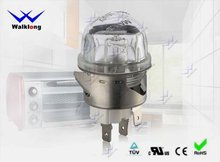 G9 300 Celsius 40W 2/250 Oven Lamp