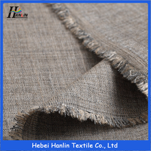Wool fiber TR transparent woven fabric for garment/TR wool fabric for formal