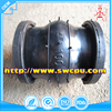 OEM custom made flange rubber expansion joint for sale