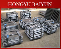 Manganese Steel Jaw Plate