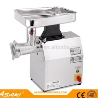 Brand new meat mincer 32 / meat grinder no 12 with CE certificate