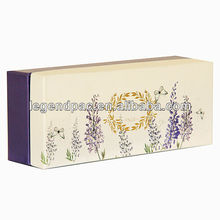 Cheap custom made cardboard gift boxes wholesale