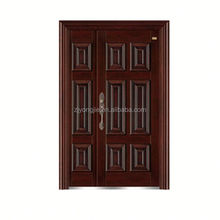 2016 New design swing garage door panel