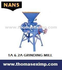 Rice grinding mill