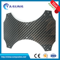 Factory Wholesale Cutting Carbon Part China