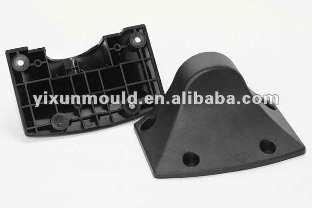 plastic injection mould for LCD TV Cover