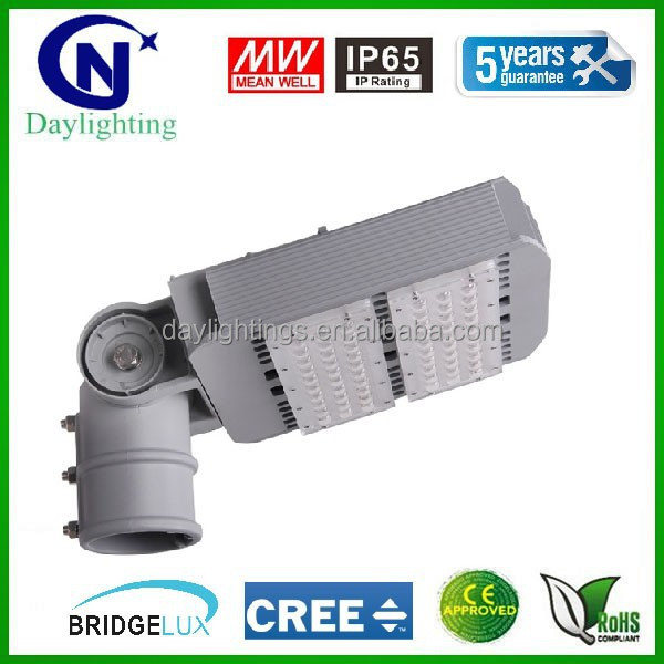 Well-known brand 100w led street lighting lamp