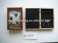 Home Decoration Home Furniture Wooden Key Box 2013 New Design