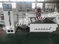 machine used in furniture manufacturer/atc cnc router for sale