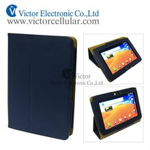 2013 New Design PU leather Case VI-V-018 for iPad4